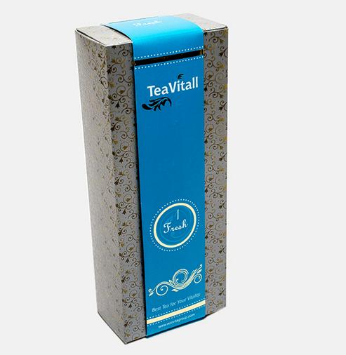 TeaVitall Fresh 1, пачка 100 г.