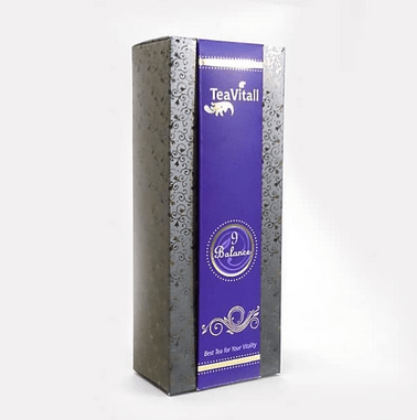 TeaVitall Balance 9 пачка 100 г.
