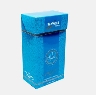 TeaVitall Express Fresh 1, 40 фильтр./пак.